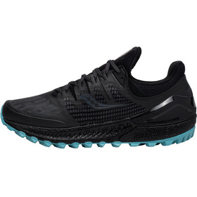 saucony Xodus ISO 3 - Zapatillas running Hombre - negro